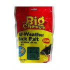 The Big Cheese All Weather Bait Blocks 36 Pack STV121