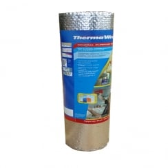Easy Fit General Purpose Insulation for Wall and Floor Application