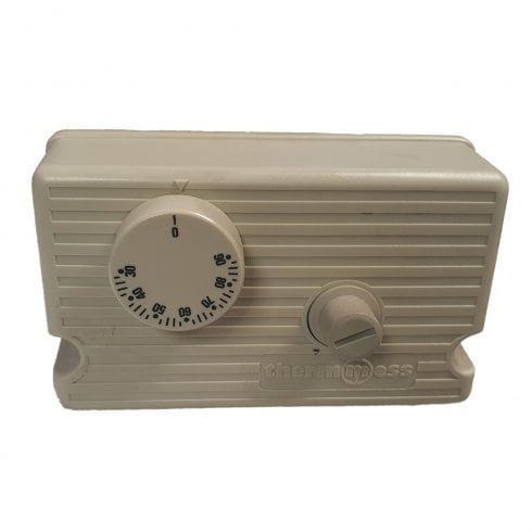 Thermomess Code 19 Boiler Thermostat
