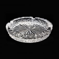Tipperary Crystal Ash Tray