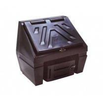 Titan Coal Bunker 3 Bag 150kg Capacity in Black or Green