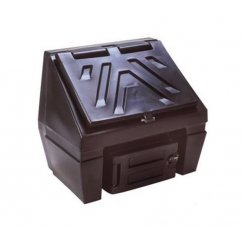 Titan Coal Bunker 3 Bag 150kg Capacity in Black or Green