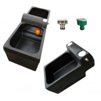 Water Trough plus Adaptor