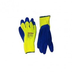 Topaz Supertouch Thermal Safety Glove - Size 9 (L)