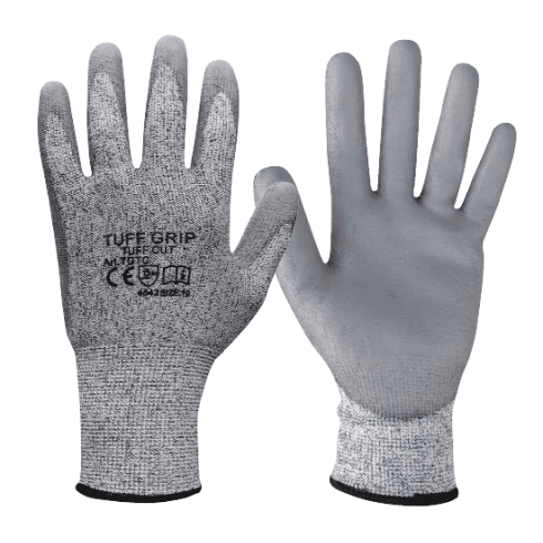 TuffGrip TUFF GRIP - TUFF CUT Safety Gloves