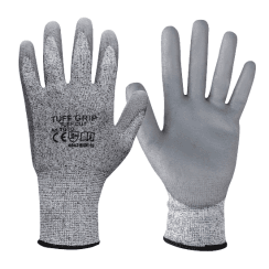 TUFF GRIP - TUFF CUT Safety Gloves