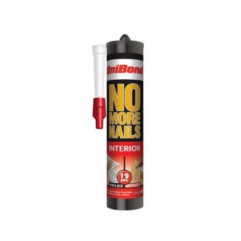 Unibond NO MORE NAILS  300ML INTERIOR