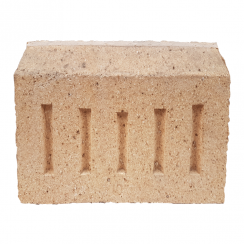 "Coal Saver Clay Back Bricks (9"" or 10"")"