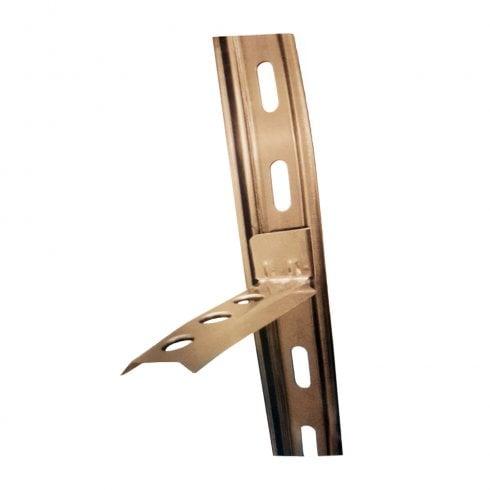 Wall Starter Kit (Stainless Steel)