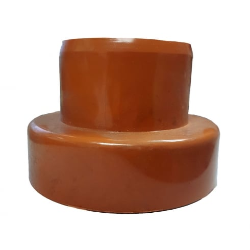 Wavin 110mm Underground Drainage Clay Or Cast Iron Adapt To Spigot