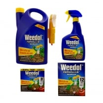 Weedol Pathclear - Weedkiller