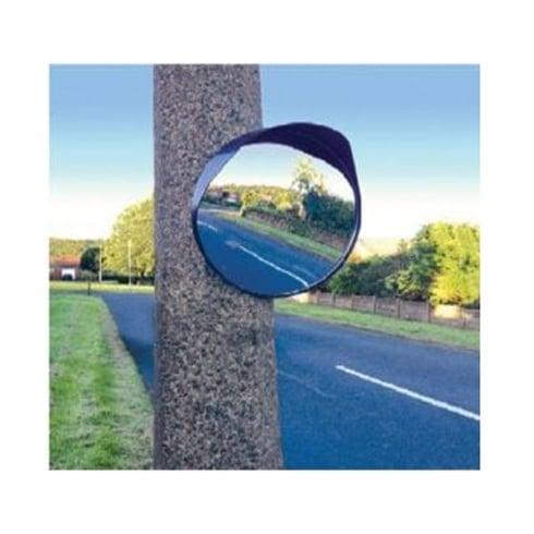 Wheels n Bits 30cm Convex Blind Spot Mirror