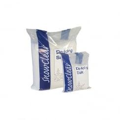 SNOWCLEAR SALT 25KG BAGS