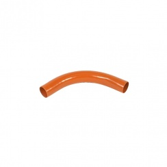 160mm 90 Degree Long Radius Bend