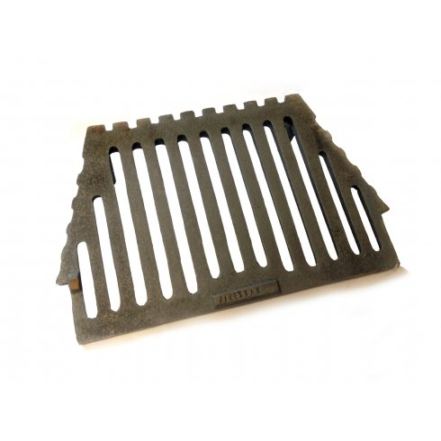 YDS Firemaster  Firestar Cast Iron Bottom Fire Grate - Various Sizes