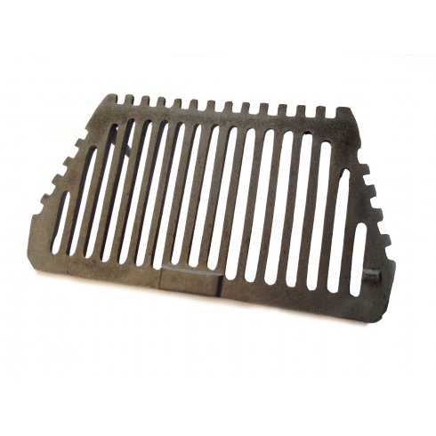 YDS New Regal Cast Iron Bottom Fire Grate - Various Sizes