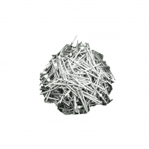 1Kg Pack-Galvanised Round Wire Head Nails