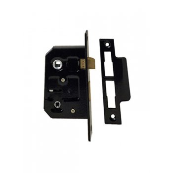"Your Diy Shop 2 1/2"" Standard 3 Lever Bathroom Lock"