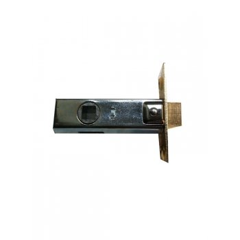 "Your Diy Shop 75mm Tubular Latch (3"") - Brass / Black / Bronze/ Nickel"