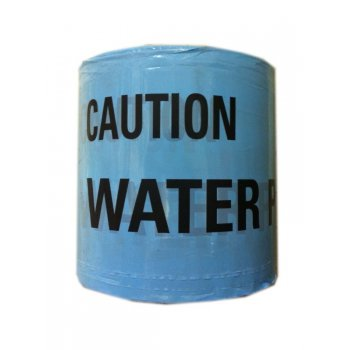 Your Diy Shop Blue Water Caution Tape - 365m Roll