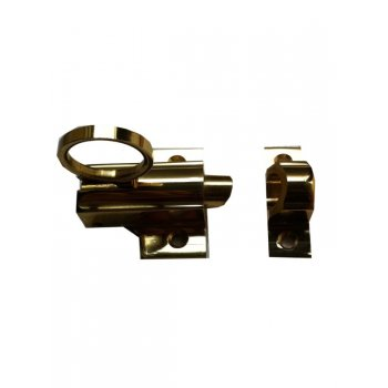 Your Diy Shop Brass Fanlight Catch 2 pieces
