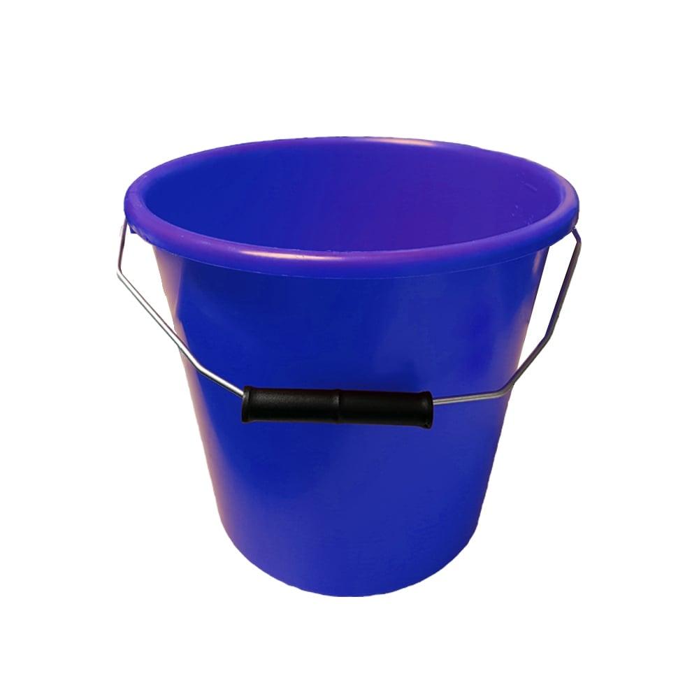 Hiko® Single Calf Bucket c/w 1 Teat - MB07 - Dairy Spares  |Bucket Calves