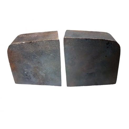 """Your Diy Shop Cast Iron Coal Saver - Pair (5"""" or 6"""")"""