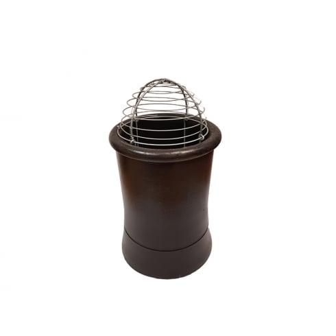 "Your DIY Shop Chimney Balloon Bird Cage Guard 8"" 200mm"
