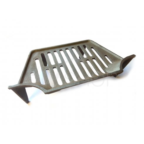 Classic Guardette Cast Iron Fire Grate