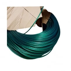 Clothes Line Wire 450 meters (Green)