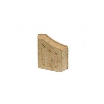 Coal Saver Side Fire Bricks (Sold as a Pair)