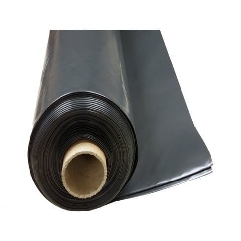 Damp Proof Membrane 300MU/1200g Heavy Duty
