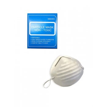 Disposable Dust Mask - Box of 50