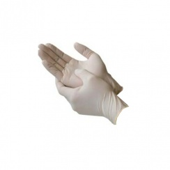 Disposable Examination Gloves - Size 9 (L) - ( Box Of 100)