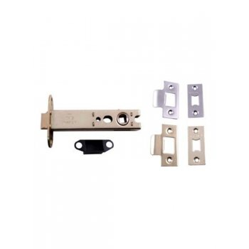 Your DIY Shop Double Sprung Tulular Latch - 2 1/2""