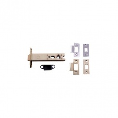 Double Sprung Tulular Latch - 2 1/2""