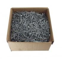 Galvanised Round Wire Head Nails 20kg
