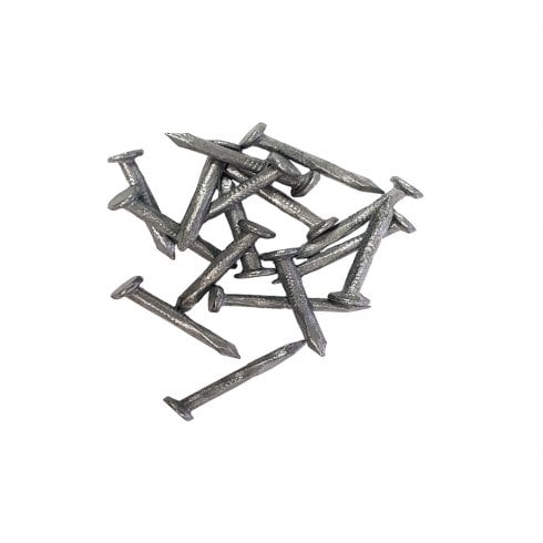 Your DIY Shop Galvanised - Square Twisted Shank Nails - 30mm x 3.75mm  (1kg)