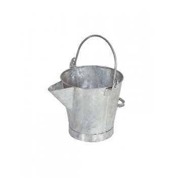Your Diy Shop GALVANISED TAR BUCKET WITH SPOUT