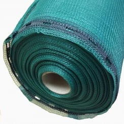 Garden Windbreak/Green Windbreak/Scaffolding Netting (1m x 50m)