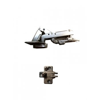Your Diy Shop Hinge - 180 Degrees - Includes Plate