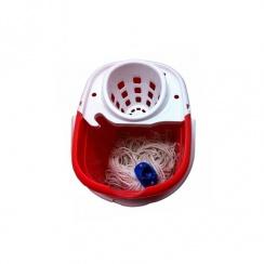 Hygiene Mop Bucket & Mop Head 15L