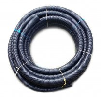 "Land Drainage Coil - Pipe 60mm (2"") 25 Meters"