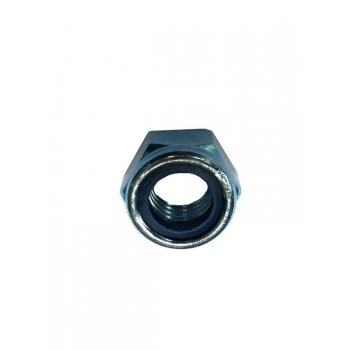 M12 NYLON LOCK NUT EACH