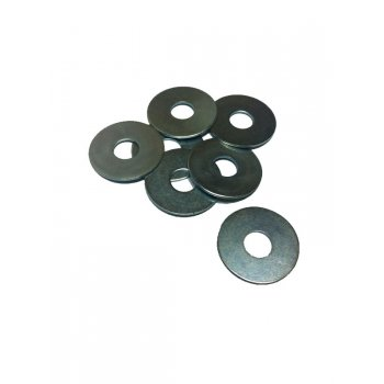 Your DIY Shop M6X25  BZP Repair Washers 10 Pack