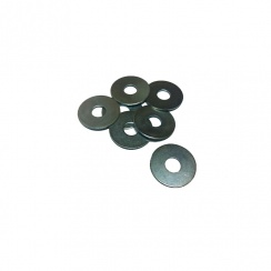 M6X25  BZP Repair Washers 10 Pack