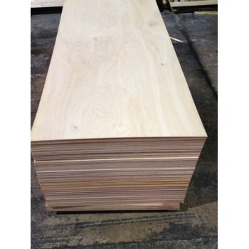 Malaysian BB/CC Plywood 1220mm X 605mm (48