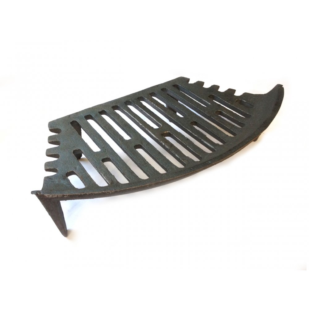 New Ofco Round Cast Iron Bottom Fire Grate 16 4 Legs