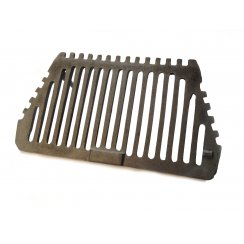New Regal Cast Iron Bottom Fire Grate - Various Sizes