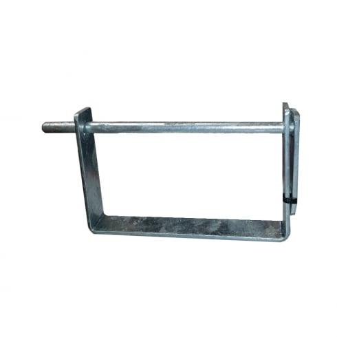Your Diy Shop Oil Tank Security Lock - Length - 22cm